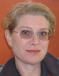 Ingrid Fandrych