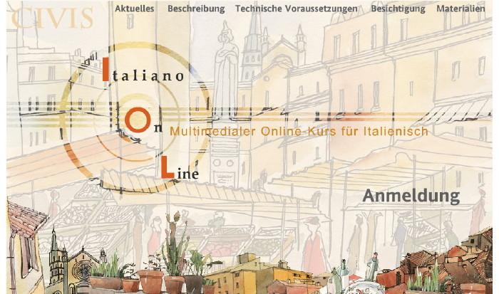 Italiano Online (alt)