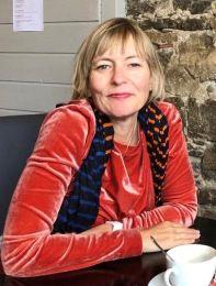 Géraldine Citerne-Hahlweg