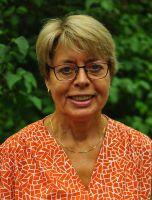 Brigitte Wohlleben