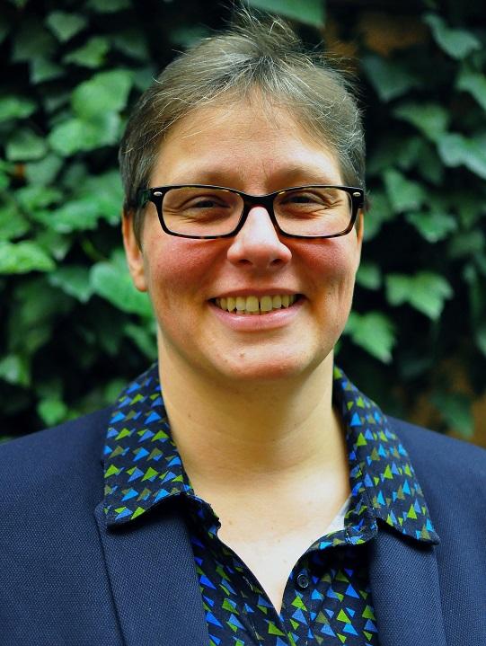 Kristina Maul