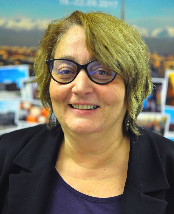 Dr. Paola Cesaroni