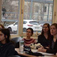 Publikum beim Vortrag Schäfer_2