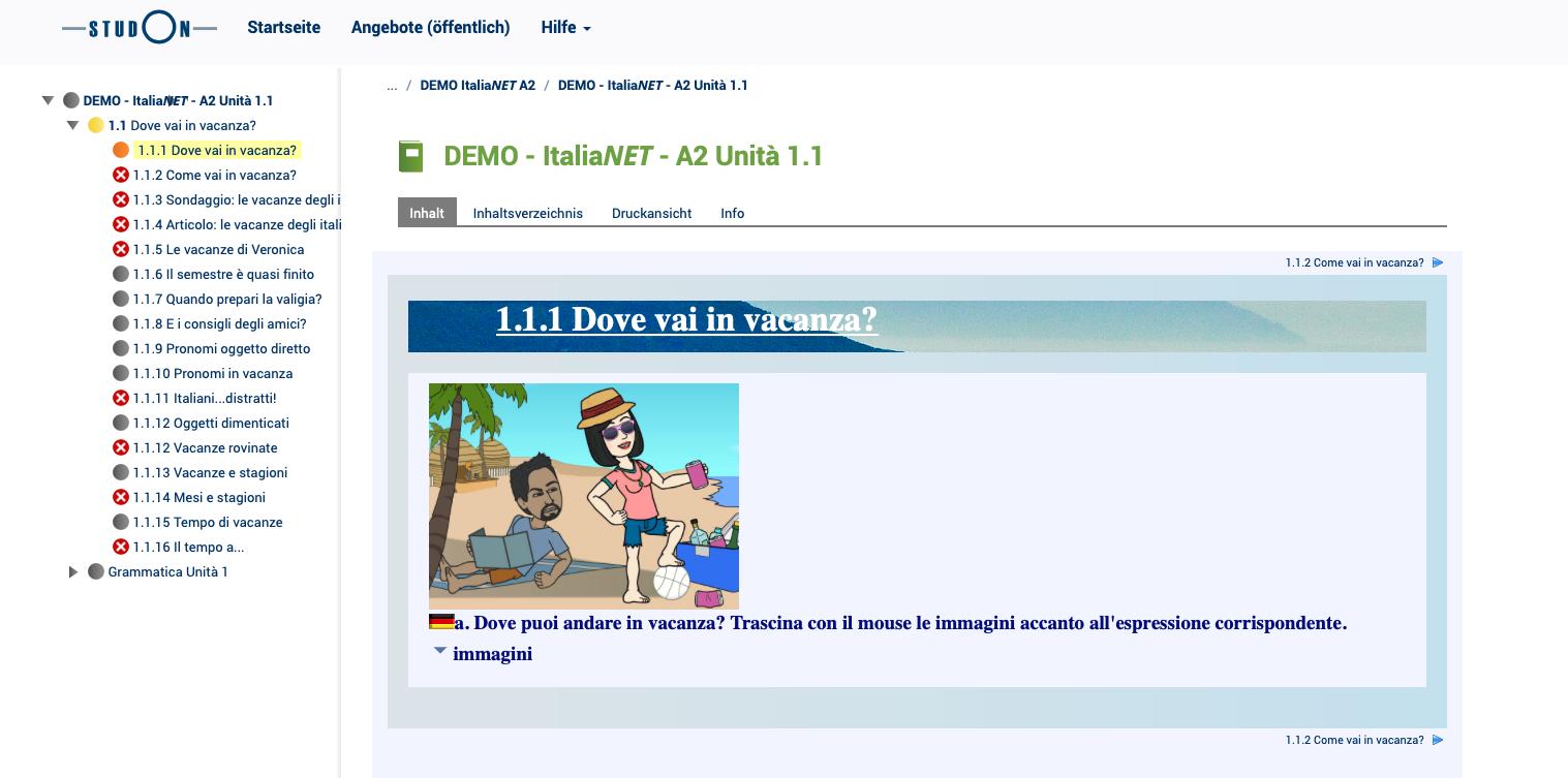 ItaliaNet A2