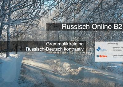 Russisch Online B2