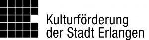 Logo Kulturfoerderung Stadt Erlangen